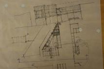Sketch of site plan - Landmark East group