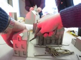 Model-making - Westbourne Church