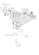 Sites considered - Gertrude Star Flute Band